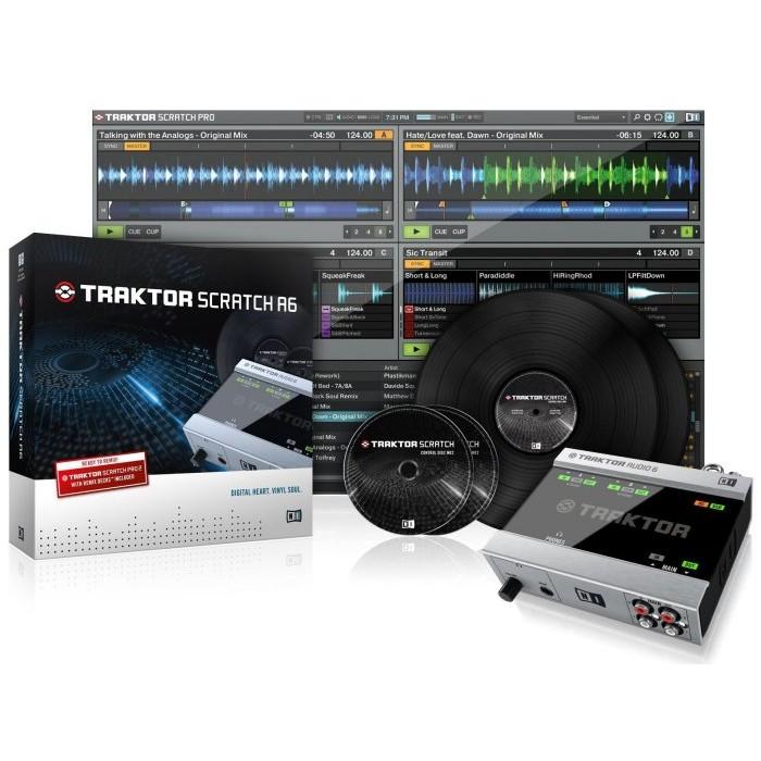 DVS Digital Vinyl Systems Timecode