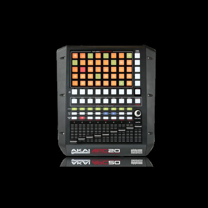 Midi Equipment - DJ Controller