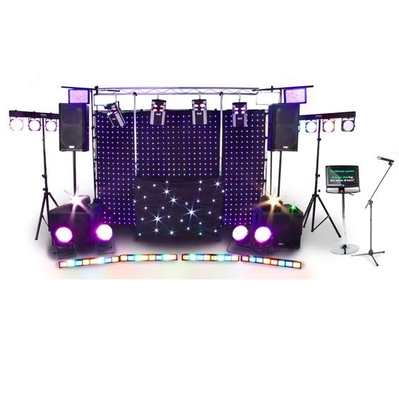 Mobile DJ εκδηλώσεις έτοιμες προτάσεις