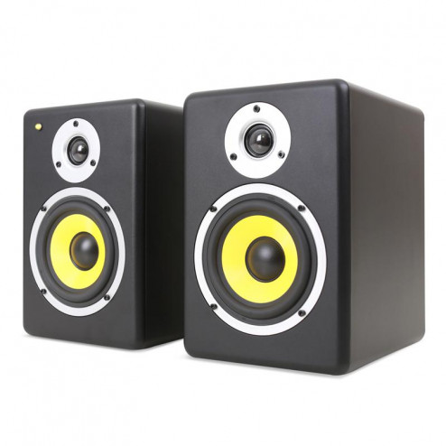"Power Dynamics PDSM5 Ενεργά Studio DJ Monitor 5"" ζευγάρι"