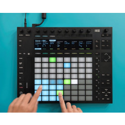 Ableton Push 2 με το Ableton Live Suite 9.5  Full