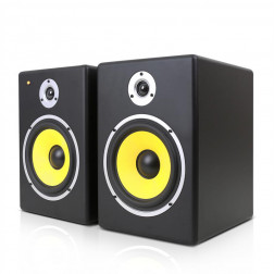 "Power Dynamics PDSM8 Active Studio DJ Monitor 8"" - ζευγάρι"
