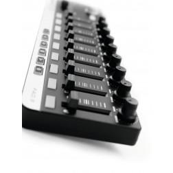 Omnitronic FAD 9 Midi knob controller