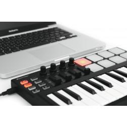 OMNITRONIC KEY-288 MIDI controller
