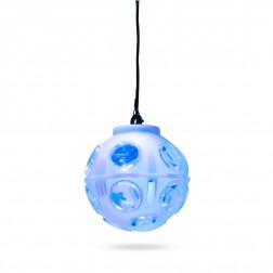 American Audio Φωτορυθμική Μπάλα Οροφής Jelly Globe Disco Ball