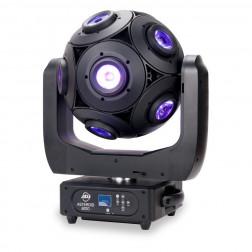ADJ Asteroid 1200 ρομποτική κινούμενη κεφαλή LED Moving Head spot τύπου disco ball