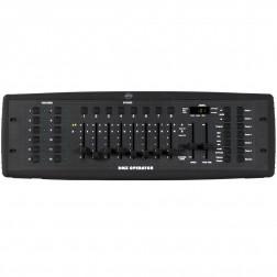 American Audio Κονσόλα 12 καναλιών DMX Operator 1