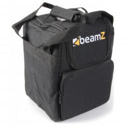 BeamZ AC-115 Soft case για ακουστικά αξεσουάρ κάρτες ήχου καλώδια