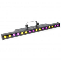 BeamZ Professional LCB48 Color Unit 16x 3W Tri-color LEDs DMX