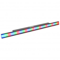 BeamZ Professional LCB384 Color Bar 384 RGB LEDs 12 Sections DMX