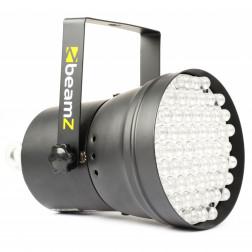 BeamZ Προβολέας Par 36 Spot 55x 10mm White LEDs