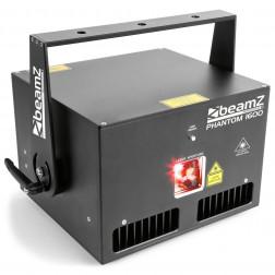 BeamZ Professional Phantom 1600 Pure Diode Laser RGB Analog