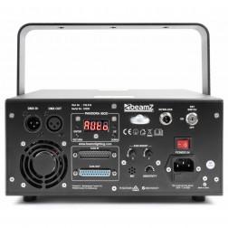 BeamZ Pandora 1600 επαγγελματικό TTL Laser RGB χρωμάτων