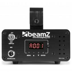 BeamZ Surtur II διπλό λέιζερ με ακτίνες σε κόκκινο και πράσινο χρώμα με Gobo, DMX, IRC και 3W Blue LED