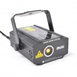 Max Firefly-1 Multipoint λέιζερ Κόκκινο και Πράσινο