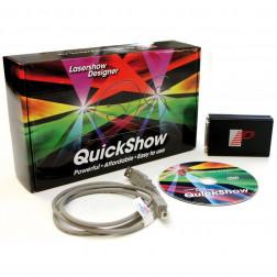 BeamZ Professional Pangolin Quickshow / Flashback 3