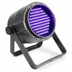 BeamZ PLS20 φωτορυθμικό - προβολέας Blacklight UV Par με βάση στήριξης