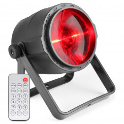 BeamZ PLS30 spot φωτορυθμικό - προβολέας με βάση στήριξης