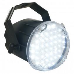 BeamZ λευκό LED Strobo