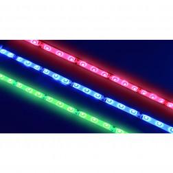 BeamZ Φωτιστική Ταινία LED 5m Μπλε 300 LED IP65