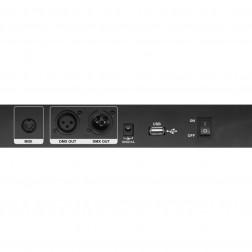 BeamZ Κονσόλα Ελέγχου Φωτισμού DMX με συνολικά 384 κανάλια