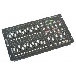 Beamz DMX 024PRO controller Scene Setter
