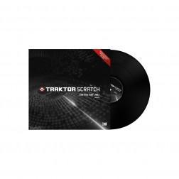 Traktor Scratch Control MK2 Vinyl timecode