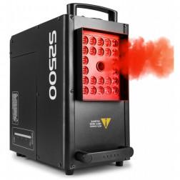 BeamZ επαγγελματική μηχανή καπνού S2500 DMX LED 24x 10W 4-in-1