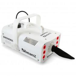 BeamZ Snow900LED μηχανή χιονιού με 6 LEDs