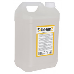 Beamz Bubble fluid 5 litres