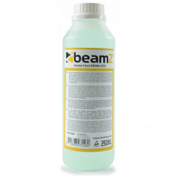 BeamZ Smokefluid 250ml ECO Green