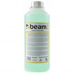 BeamZ Πράσινο Υγρό μηχανής καπνού 1lt