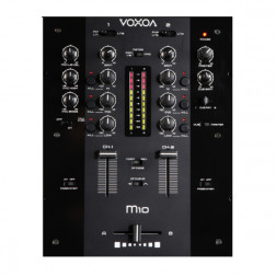 Voxoa M10 2 CHANNEL MIXER