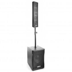Vonyx VX1200 2-Way Full range System Φορητό Ολοκληρωμένο Σύστημα Ηχου