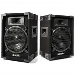 "SkyTec MAX8 ζευγάρι σετ ηχείων  8"" 400W"