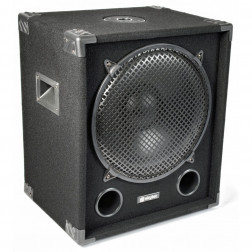 "SkyTec MAX15SUB 15"" Subwoofer-1200W"