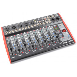 PDM-L905 Music Mixer 9-Channel MP3 ECHO