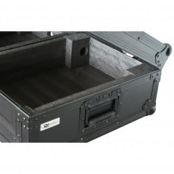 Power Dynamics PD-FC1 Flightcase για 2 CDJ 2000 DJM Mixer
