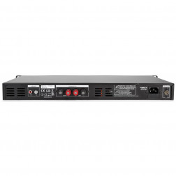 Power Dynamics PDC85 Media Player με Ενισχυτή και SD/USB/MP3/BT