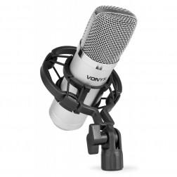 Vonyx CM400 Πυκνωτικό Μικρόφωνο για Studio