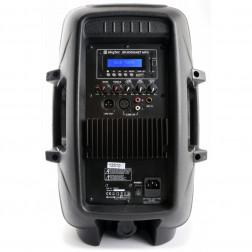 SkyTec SPJ-1000ABT MP3 Ενεργό Επαγγελματικό Αυτοενισχυόμενο Bluetooth Ηχείο  10'' 400W
