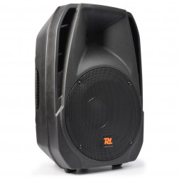 "Power Dynamics PDA-12ABT DJ Active Speaker 12"" 1000W"
