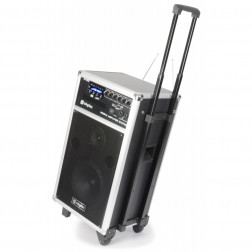 SkyTec ST-100 Φορητό αυτοενισχυόμενο ηχείο με CD/SD/USB/MP3
