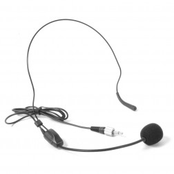 SkyTec STWM711H πακέτο με ασύρματο μικρόφωνο κεφαλής 1 καναλιού VHF