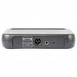 Vonyx WM511 Επαγγελματικό VHF Μικρόφωνο με δέκτη