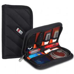 BUBM UDC Accesories Bag (Black)