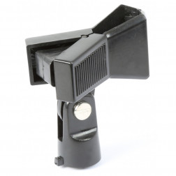 SkyTec Microphone holder, spring loaded