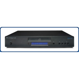 Cambrige Audio Topaz CD10 premium CD player