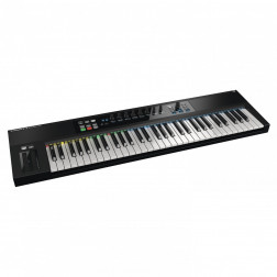 Komplete Kontrol S61 Native Instruments