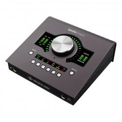 Universal Audio Apollo Twin Solo MKII κάρτα ήχου